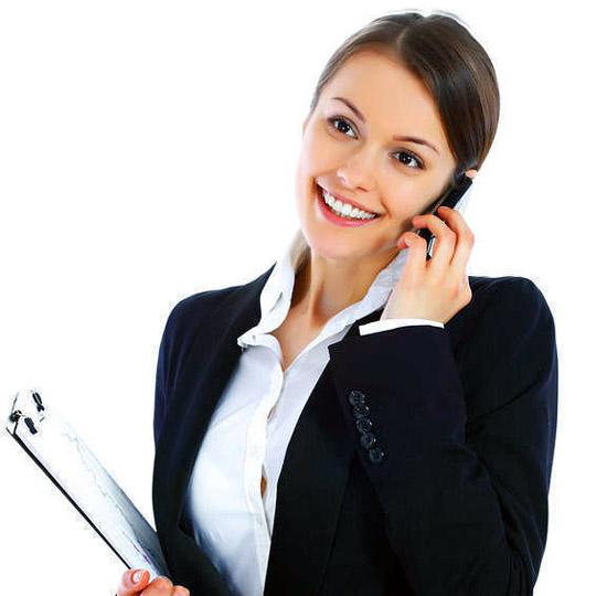 Contact show & fair personal